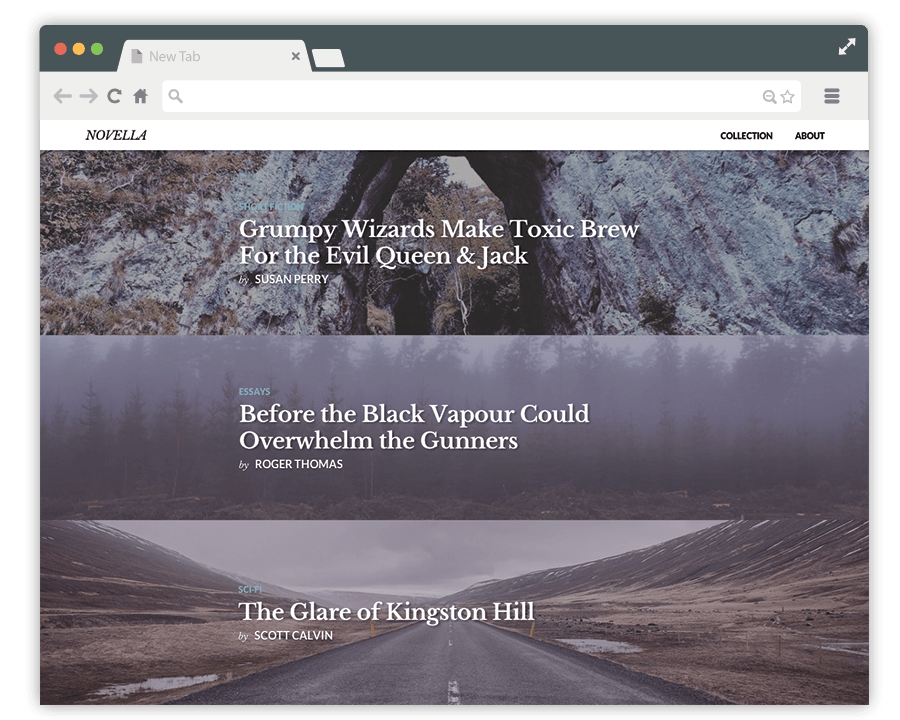 wordpress theme writers