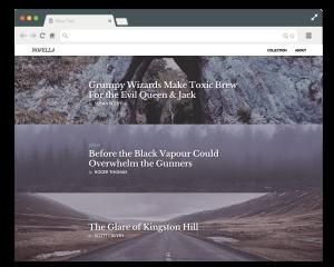 wordpress theme writers